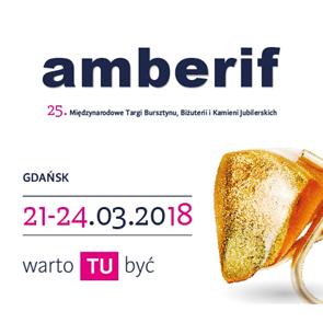 Amberif Polonia 2018