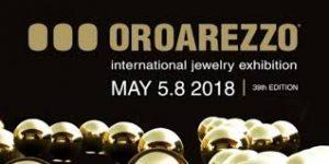 OroArezzo maggio 2018