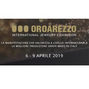 OroArezzo aprile 2019